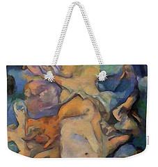 Prologue Weekender Tote Bag