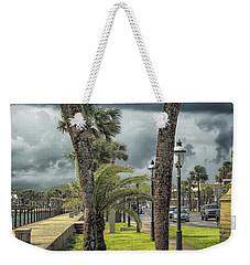 Promenade Weekender Tote Bag