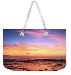Promises Weekender Tote Bag by LeeAnn Kendall
