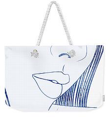 Pronoe Weekender Tote Bag