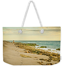 Prophecy Weekender Tote Bag