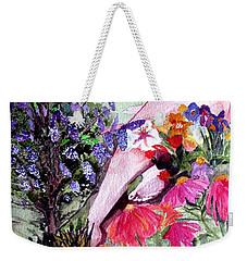 Proserpina Rising Weekender Tote Bag
