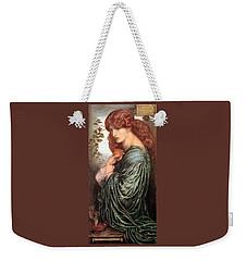 Proserpine 1881 Weekender Tote Bag