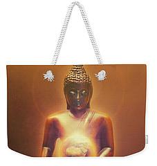 Protecting Earth Weekender Tote Bag