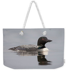 Protecting The Nest... Weekender Tote Bag