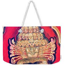 Protector Weekender Tote Bag