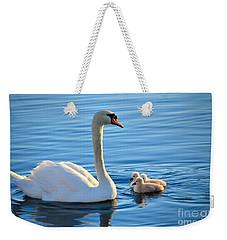 Proud Mother Weekender Tote Bag