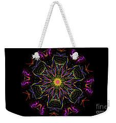 Psych1 Weekender Tote Bag