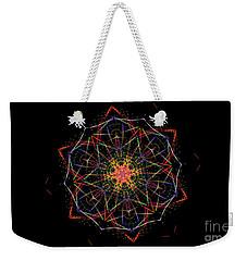 Psych2 Weekender Tote Bag