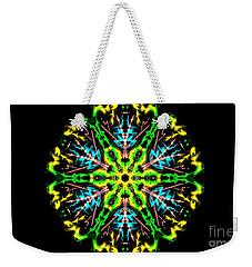 Psych4 Weekender Tote Bag