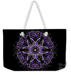 Psych5 Weekender Tote Bag
