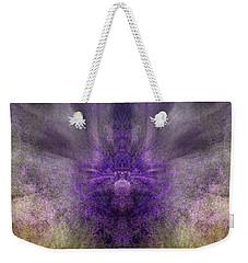 Psychic Perception Weekender Tote Bag