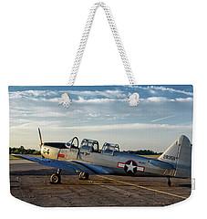 Pt-26 Sunrise Weekender Tote Bag