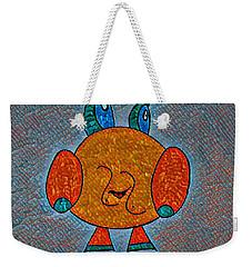 Puccy Weekender Tote Bag