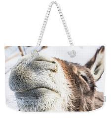 Pucker Up, Baby Weekender Tote Bag