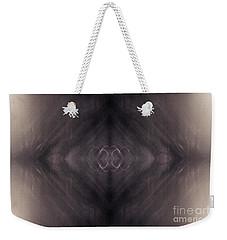 Puddles Weekender Tote Bag