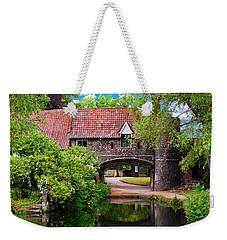 Pull's Ferry Weekender Tote Bag