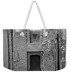 Puma Punku H- Block Weekender Tote Bag