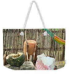 Pumkin 1 Weekender Tote Bag