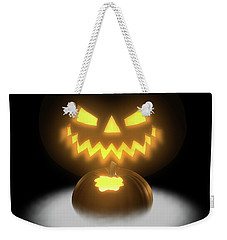 Pumpkin And Co II Weekender Tote Bag