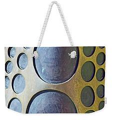 Pumpkin No. 2-1 Weekender Tote Bag
