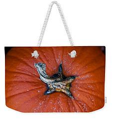 Pumpkin Stalk Weekender Tote Bag
