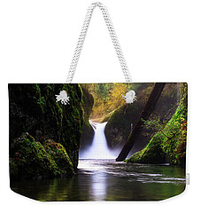 Punch Bowl  Weekender Tote Bag
