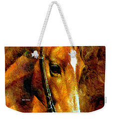Pure Breed Weekender Tote Bag