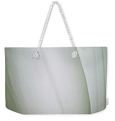 Weekender Tote Bag featuring the photograph Pure Serenity by The Art Of Marilyn Ridoutt-Greene