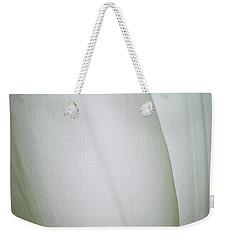 Pure Serenity Weekender Tote Bag
