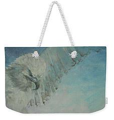 Pure Spirit Weekender Tote Bag