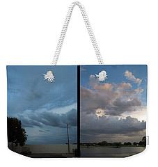 Purgatory Weekender Tote Bag