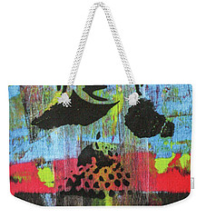 Purifying The Heart Weekender Tote Bag