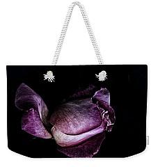 Purple Mystic Weekender Tote Bag