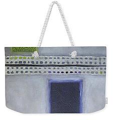 Purple Passion Number 2 Weekender Tote Bag