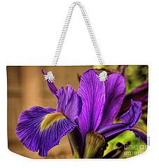 Purple People Eater Weekender Tote Bag