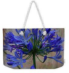 Purple Purple II Weekender Tote Bag