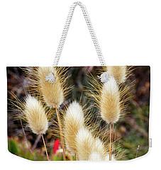 Pussy Tails Weekender Tote Bag