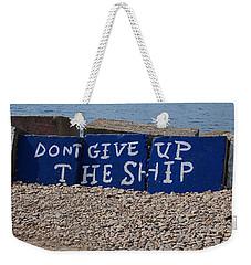 Put-in-bay Shoreline II Weekender Tote Bag