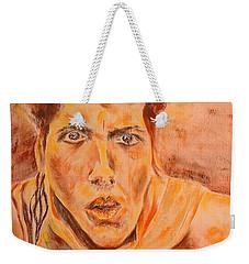Puzzeld Weekender Tote Bag