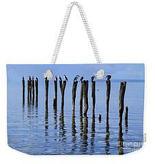 Quay Rest Weekender Tote Bag