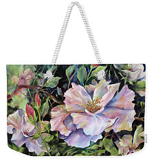 Queen For The Day Weekender Tote Bag