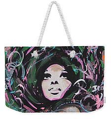 Queen Of Queens Weekender Tote Bag