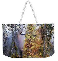 Queen Of The Fairies Weekender Tote Bag