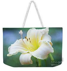 Queen Of The Garden Weekender Tote Bag