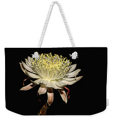 Queen Of The Night Weekender Tote Bag