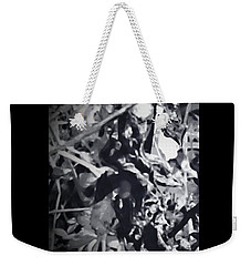 Queen Of Throne Weekender Tote Bag by Gina O'Brien