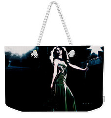 Queen Taylor Weekender Tote Bag by Brian Reaves