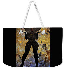Queentchalla Weekender Tote Bag