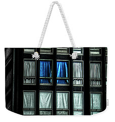 Quick Call The Condo Association Weekender Tote Bag